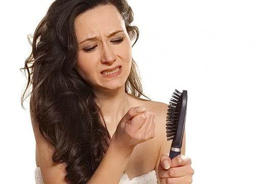 Посоветуйте средство для объема волос