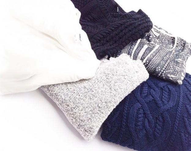 как хранить одежду правильно