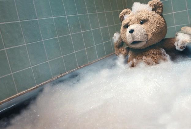 очистить ванну в домашних условиях