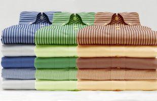 глажка одежды