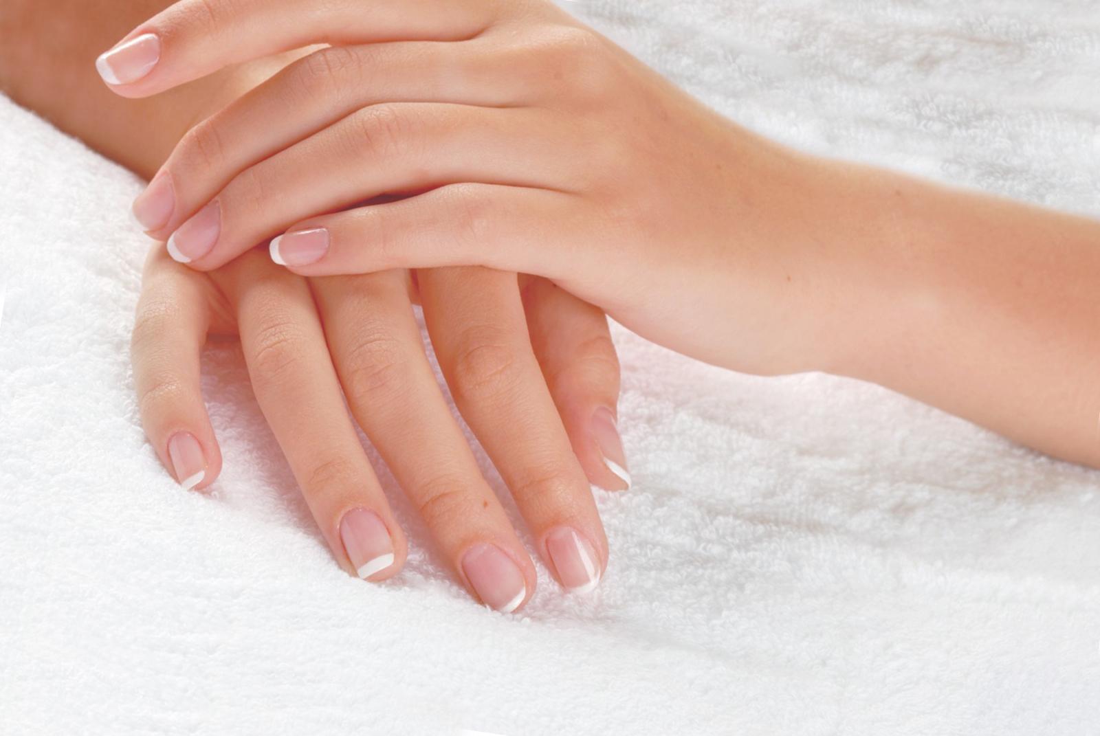 Лечение ногтей после лак геля
