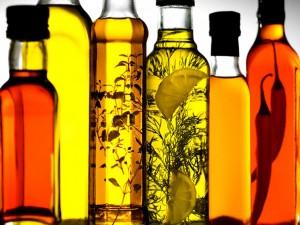 удалить скотч растительным маслом