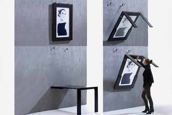 рамка столик