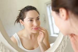 чистка зеркал без разводов