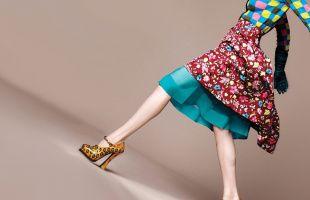 юбки миди мода 2015