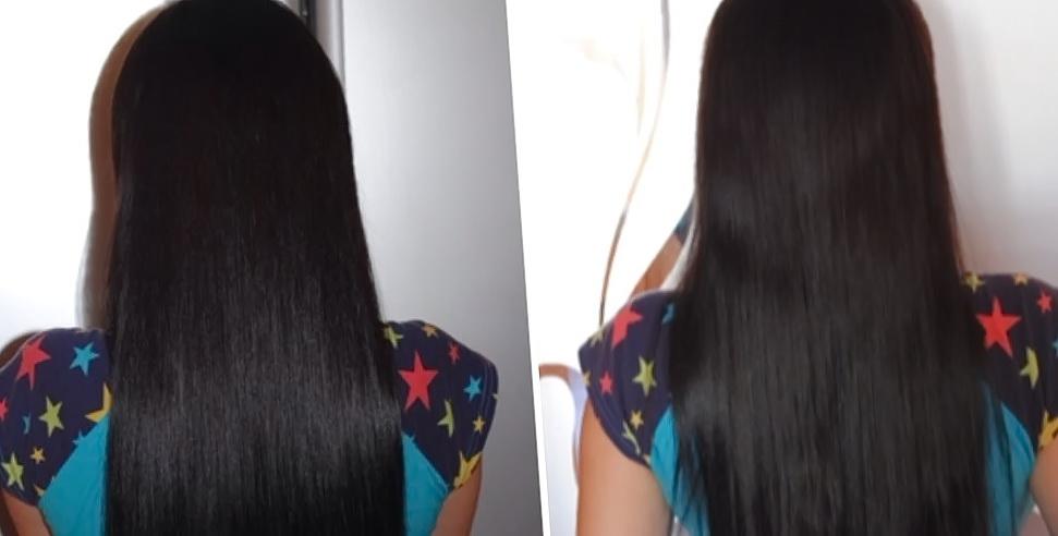 пошаговая инструкция ламинирование волос - фото 9