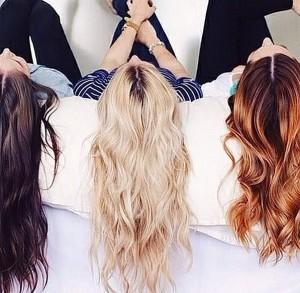 сколько выпадает волос