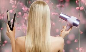 волосы электризуются причины