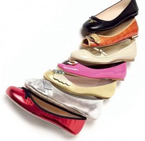 растянуть обуви из кожзама