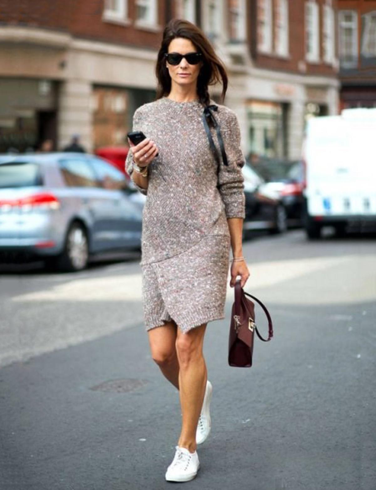 Платья в стиле ретро: какое выбрать, с чем носить