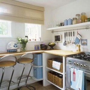 маленькая кухня 3