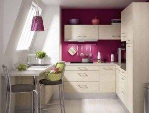 маленькая кухня 5