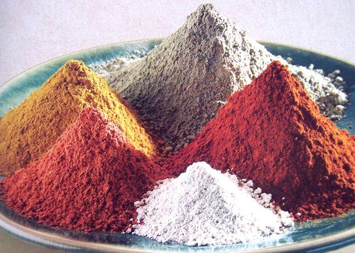 косметическая глина свойства