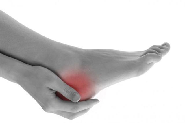 Боль в пятке причины появления симптомы диагностика лечение