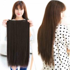 Дополнительные волосы для причесок фото