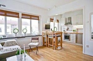 кухня-гостинная 5