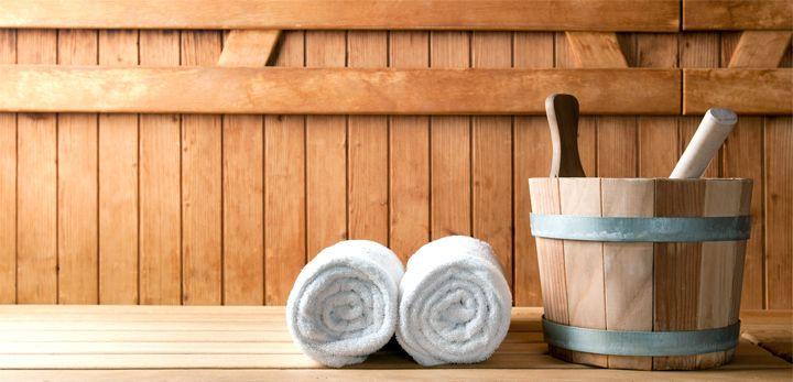 Польза и вред финской сауны для здоровья. Особенности сауны