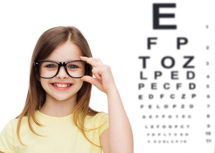 восстановить зрение ребенку