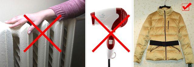 Как стирать пуховик в стиральной машине дома: особенности и рекомендации специалистов