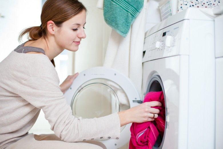 стирка полиэстера в стиральной машине