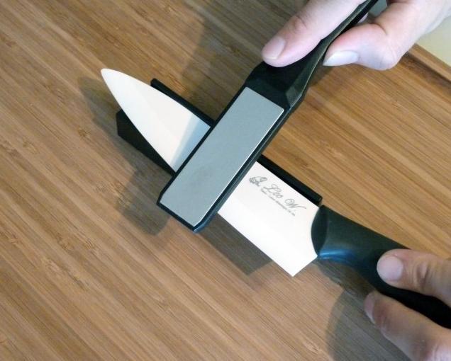 Алмазный брусок для керамического ножа