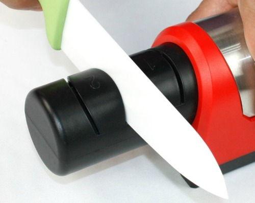 механическая точилка для ножа