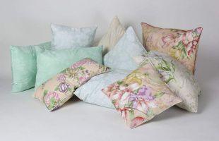 перьевые подушки