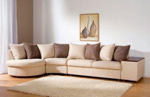 диван после чистки от пятен в домашних условиях
