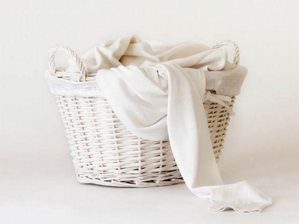 чистое белье