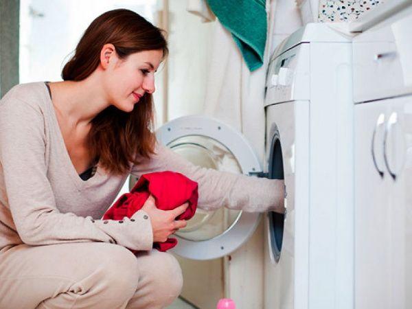 стирка халата в стиральной машинке автомат