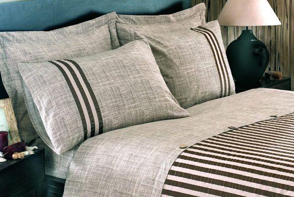 постельное белье льняное