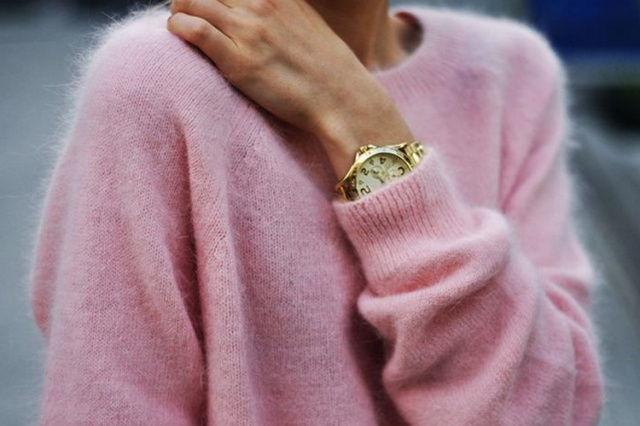 кашемировый свитер после стирки