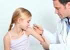 прививка от кори