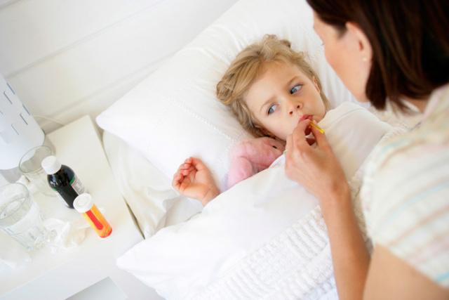 Прививка от кори: график и правила вакцинации