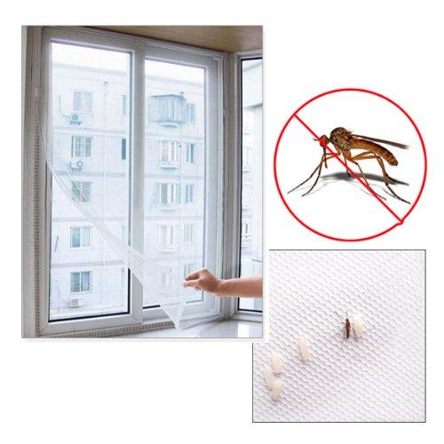 москитные сетки на окна от комаров