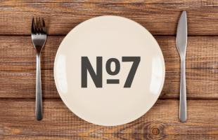 диета стол 7 при мочекаменной болезни