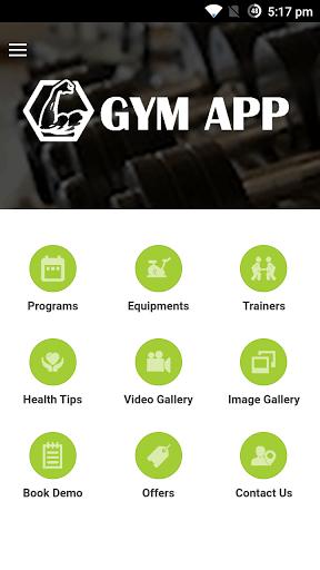 GymApp