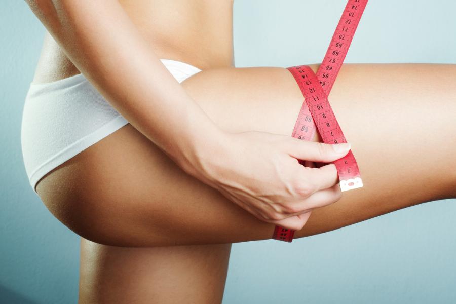 Быстрое и эффективное похудение ляшек