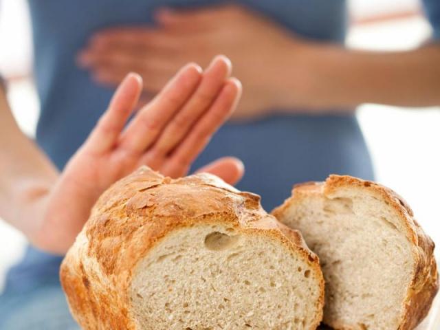 отказ от зерновых продуктов